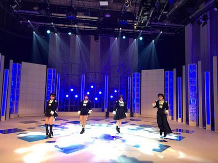 【AKB48SHOW】スタッフ「岡田奈々、小嶋真子、高橋朱里、向井地美音は4人とも人気メンバー」