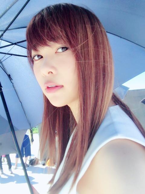【HKT48】指原莉乃のビジュアルが確変中?【画像あり】