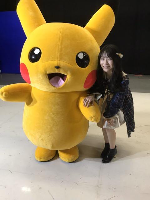 【悲報】ゆいはんとイケメンのデート写真流出www【AKB48・横山由依】