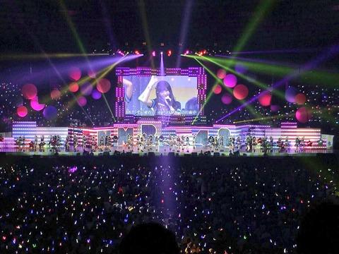 【AKB48】「11月のアンクレット」矢倉楓子の握手券、卒業効果で全完売!!!