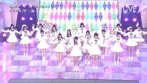 【AKB48G】ダンスって将来何かの役に立つの?