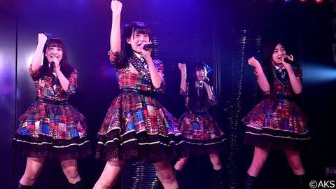 【悲報】AKB48劇場公演、結局何やってもメンバーほぼ一緒問題