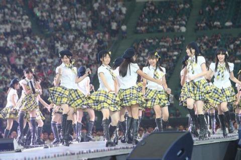 【AKB48】10期生以降でメディア露出が少ない干されメンを語ろう