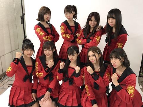 【SKE48】6期生が8月8日赤坂サカスイベントステージでライブ決定!