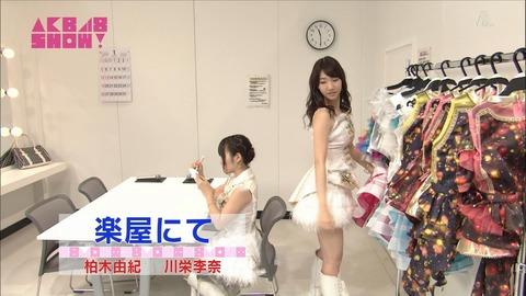 マネージャー「AKB48Gの楽屋は臭い。乃木坂の楽屋は女の子の匂いがした」