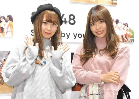 【SKE48】松村香織、寿卒業を狙っていた