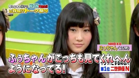 【AKB48G】復活して欲しい冠番組ってある?