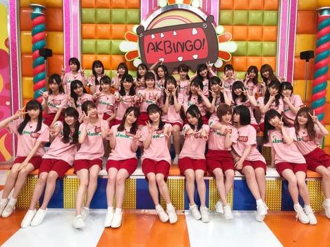 AKB48がショボい村仕事しかない状況から脱し外仕事を増やすためにすべきこと
