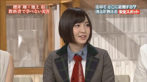 【AKB48】岩田華怜の卒業するタイミングって今じゃない気がする