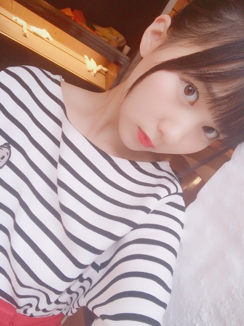 【HKT48】みくりんで●いてるけど握手会でバレないかな?【田中美久】