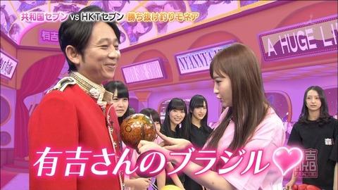 小嶋さんが足遅くてダンスも下手って本当なの?