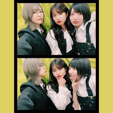 【朗報】元NMB48、太田夢莉・谷川愛梨・三田麻央の3人による新番組がスタート!
