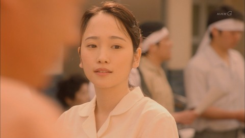 【NHKドラマ】川栄李奈が「夕凪の街 桜の国 2018」に出演!広島弁で熱演!