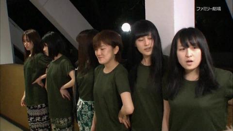 【ネ申テレビ】さややのすっぴんwwwwww【AKB48・川本紗矢】