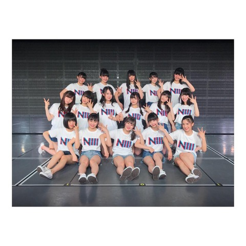 【元STU48】塩井日奈子「NGT48のマネージャーはめっちゃ優しい、誰にも怒らないんだって」