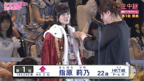 宇野&竹中P「今年はAKB解散総選挙を実施しろ!」