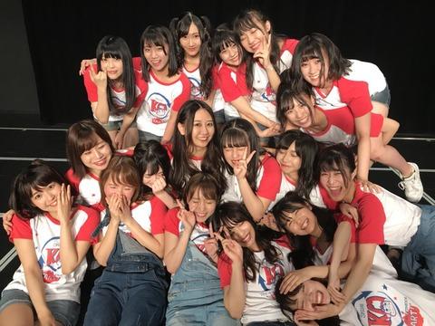 【朗報】SKE48にオファー殺到でこの夏のスケジュールが大変なことに!!!