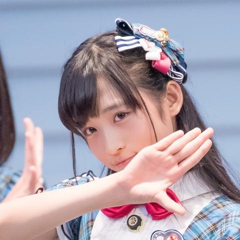 【AKB48】小栗有以の握手会のときの微妙な間って何なの?【ゅぃゅぃ】