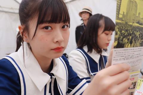 【HKT48】松岡はなちゃんがやっぱり可愛い