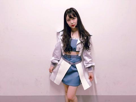 NMB48】白間美瑠ってルックスもトップクラスだし歌もダンスも上手いし表現力アイドル力もあるのになんでイマイチ人気出ないの?