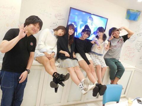 【悲報】トップリードあん誰を卒業