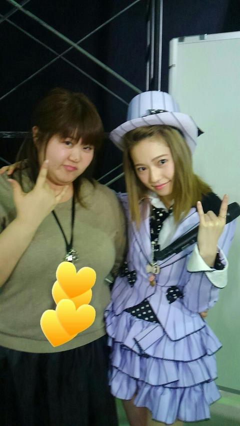 【悲報】ぱるるが金髪ギャル化で完全終了のお知らせ【AKB48・島崎遥香】