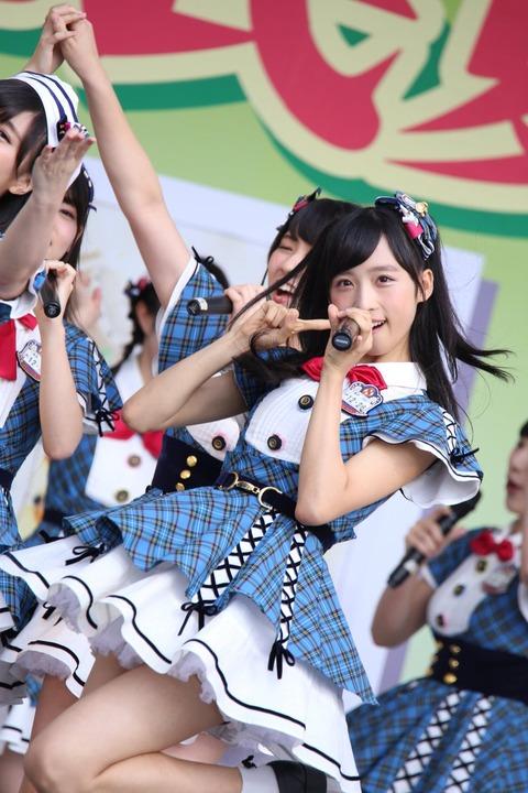 【AKB48】小栗有以って可愛すぎじゃね?【ゅぃゅぃ】
