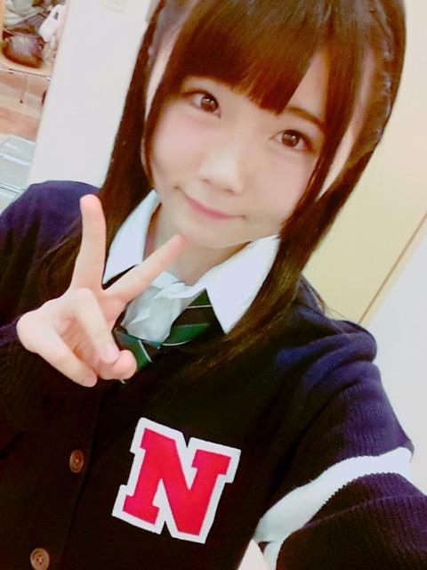 【HKT48】秋吉優花「今まで誰にも話さなかった事も、話しました。」