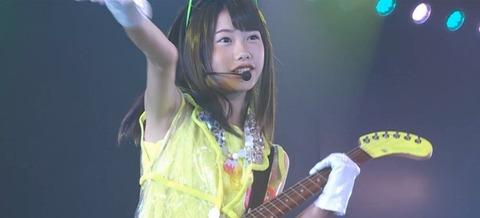 【AKB48】千葉恵里は食パンを内側から食べるらしい