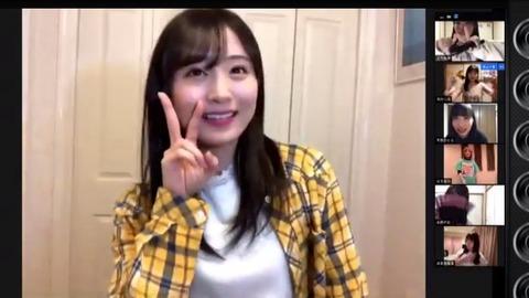 【朗報】AKB48坂口渚沙のお〇ぱいが大きくなってる