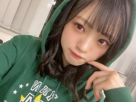 【SHOWROOM】TGCイベントで1位の小林莉奈(NMB48 研究生)って誰だよ?