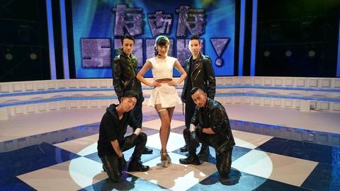 【AKB48】初めて藤田奈那の「右足のエビデンス」見たけどパフォーマンス凄いな