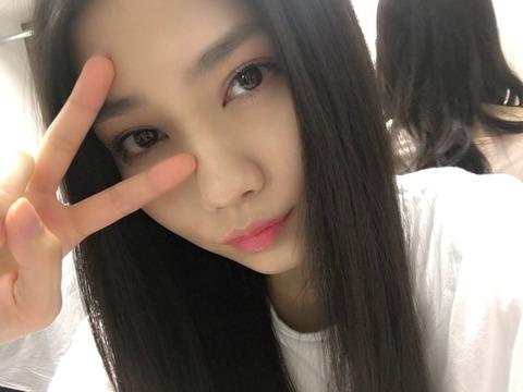 【AKB48】9月9日放送の「金曜★ロンドンハーツ」に田野優花が出演決定!!!