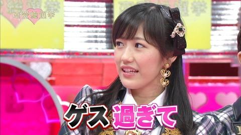 【AKB48G】正直推しが出てようがつまらん番組は見ないよな