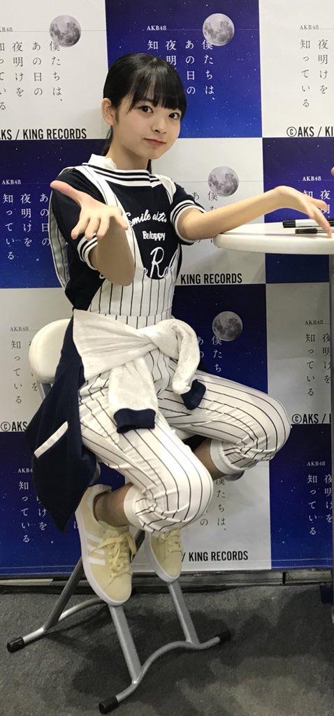 【SKE48】無名のロリメンバーにロリコン業界が騒然!!!【大谷悠妃】