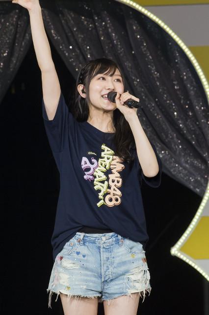 【AKB48G】いい加減コンサートで卒業発表させるのやめろよ