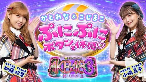 【AKB48G】自分の命と引き換えに、自分の推しのアンチがひとり残らず即死するボタン