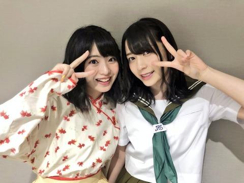 【AKB48】佐々木優佳里「SNSってこわい」