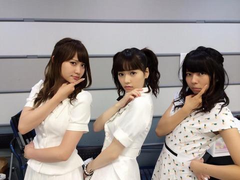 【AKB48】中村麻里子の人気が上がる方法を真面目に考えるスレ