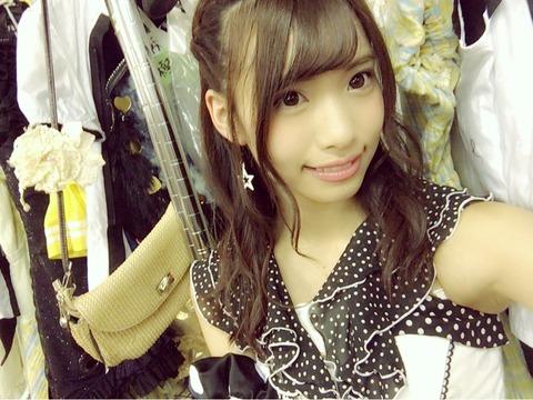 【HKT48】岡本尚子と倉野尾成美ってそっくりじゃね?【AKB48】