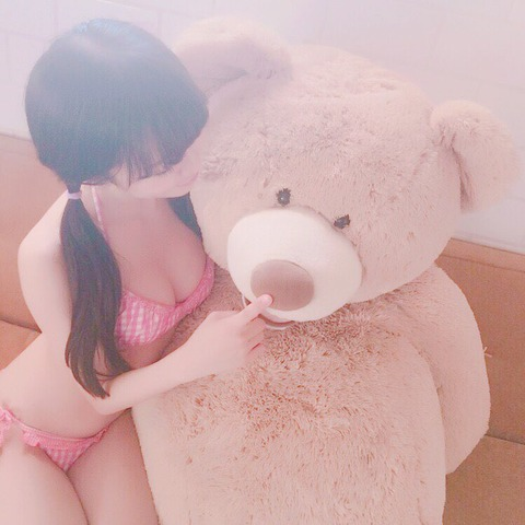 【NGT48】りか姫のえっちな水着オフショットがキタ━━━(゚∀゚)━━━!!【中井りか】