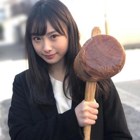 【NMB48】正月なのにおもちちゃんこと梅山恋和ちゃんのスレが立ってないんだが