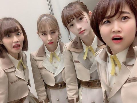 【NGT48】西潟茉莉奈や太野彩香たちってグループのために自ら身を引くって考えはないの?