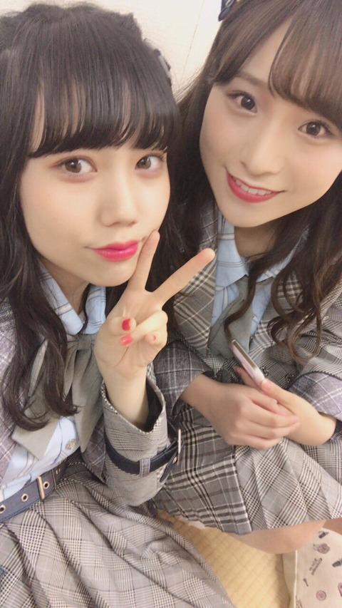 【AKB48】くれにゃんって最近大人っぽくなってないか?【長久玲奈】