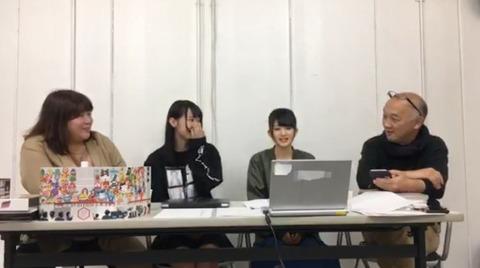 【AKB48G】メンバー叩きのスレって意外と運営スタッフの仕業だったりするんじゃね?