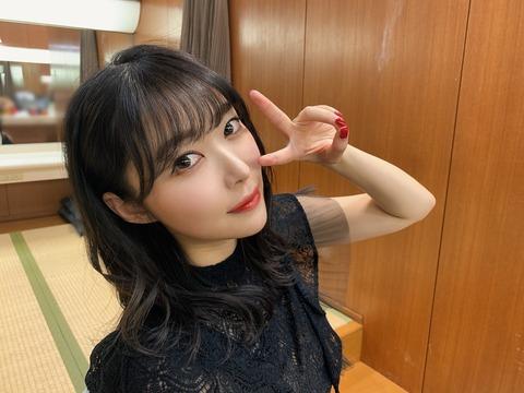 【元AKB48】想定外に売れた→指原・川栄、想定外に売れなかった→まゆゆ・ゆきりん