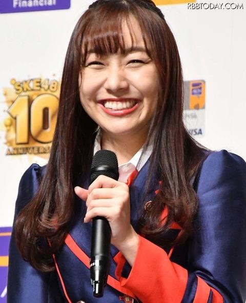 【SKE48】須田亜香里に1000票投票していたヲタ、脳梗塞に倒れ後遺症が残り「迷惑がかかるから」と握手会に行かず影ながら投票