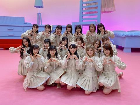 【AKB48】ヲタ「メンバー多過ぎだからリストラしろ」←自分の推しは大丈夫だとでも思ってるのか?(1)