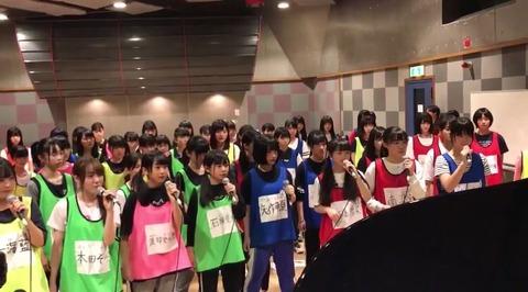 【朗報】AKB48Gドラフト候補生が長期合宿から帰還