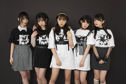 【朗報】NMB48、今度は人気ブランド「WE GO」とコラボ決定!!!